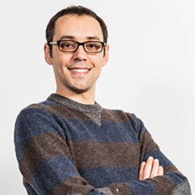 Profile picture of Stefano Pistillo