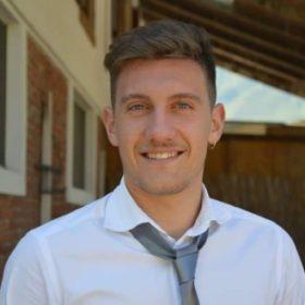Profile picture of Matteo Cagia
