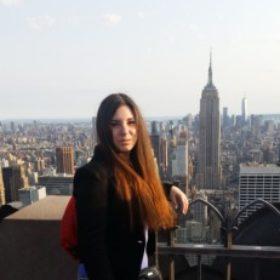 Profile picture of Maddalena Baraggia