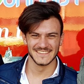 Profile picture of Giuseppe Vitale