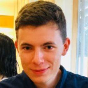 Profile picture of Paolo Giovanetti